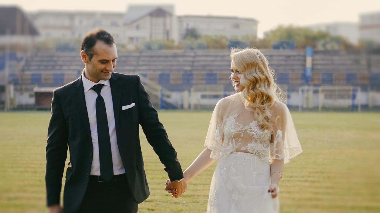 Garnitury ślubne – nie tylko czerń!