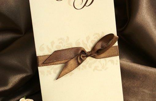 Zaproszenia ślubne2 1 508x330 - Zaproszenia na ślub - z osobą towarzyszącą czy bez?