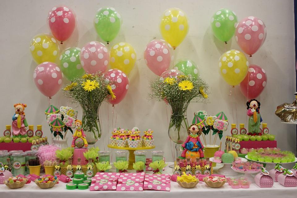 Zabawy dla dzieci na przyjęciu weselnym