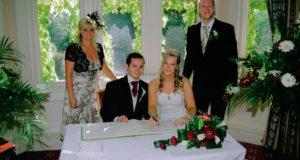 CivilCeremonySignWitness 300x160 - Jak wybrać świadkową na ślub?