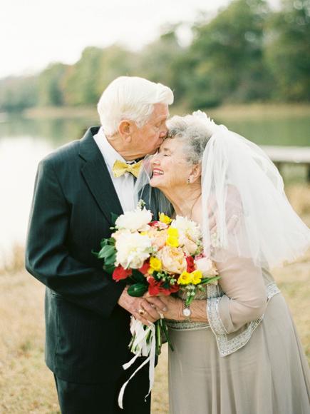 old couple 0 435 - Miłość i ślub na emeryturze - jak poznać drugą połówkę?
