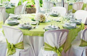 5 kryteriów wyboru domu weselnego