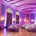 Dekoracja wesela światłem co trzeba wiedzieć ?