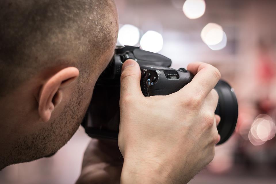 Fotograf ślubny sekretem udanego ślubu i wesela