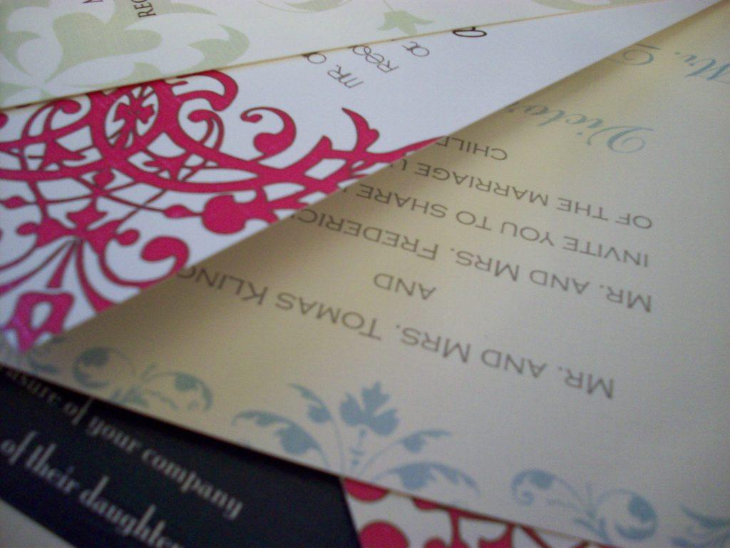 teksty i wierszyki na zaproszenia ślubne