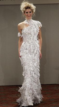7cf7e115d07a20d77cecf336bd3c362e - Najdroższe suknie ślubne świata