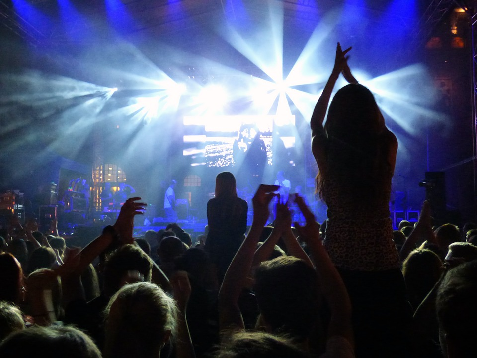 concert 441345 960 720 - Wieczór panieński – niezapomniana impreza
