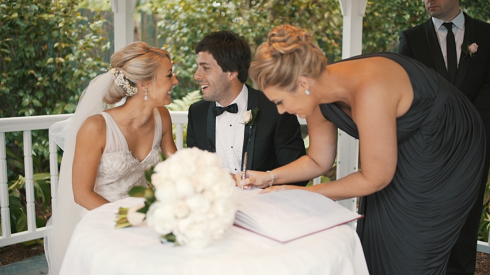 wedding 725435 960 720 1 - Jak wybrać świadkową na ślub?