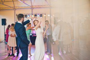 kraków taniec weselny