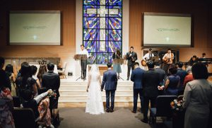 czytania na ślub